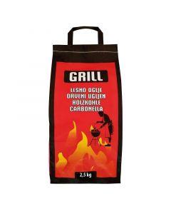 BIOLES HORIZONT - grill faszén (2,5kg)