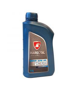 HARDTOIL VG120 - lánckenőolaj (1L)