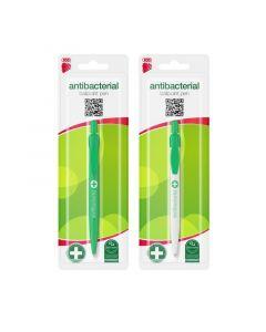 ICO - golyóstoll (antibakteriális, 2féle)