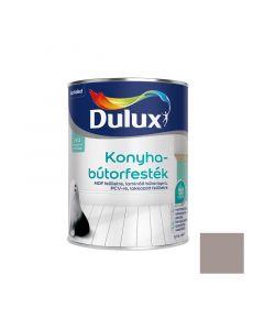 DULUX SIMPLY REFRESH - konyhabútorfesték - kemény dió 0,75L