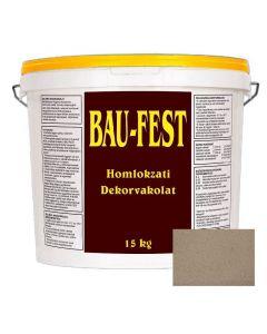 BAU-FEST - homlokzati dekorvakolat (53) - 15kg