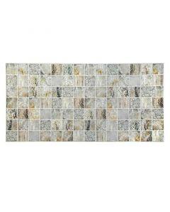 UNIC - falburkoló panel (955x480x3mm, velencei márvány)