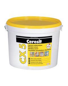 CERESIT CX5 - gyorskötésű cementhabarcs (2kg)