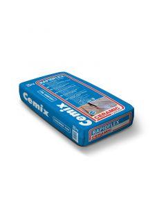 CEMIX RAPIDFLEX S1 - flexibilis csemperagasztó (25kg)