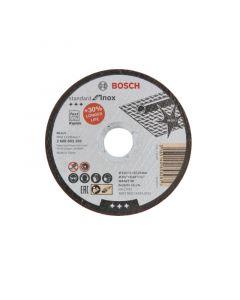BOSCH PROFESSIONAL - vágókorong inoxhoz (115mm, rapido)